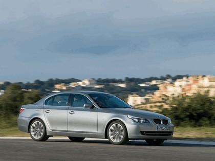 2008 BMW 5er 5