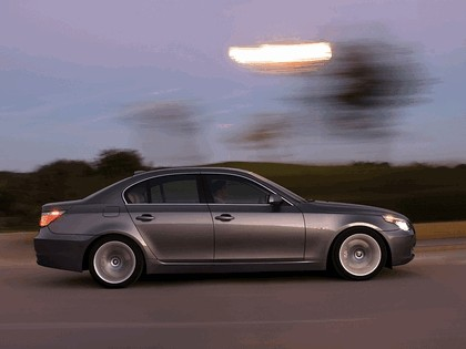 2008 BMW 5er 6