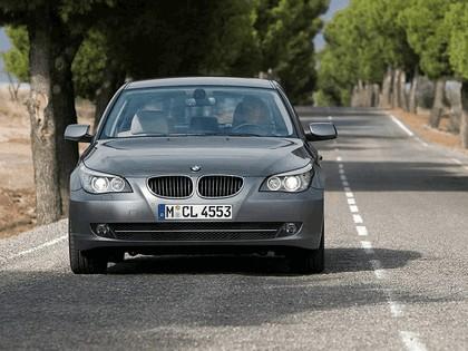2008 BMW 5er 7