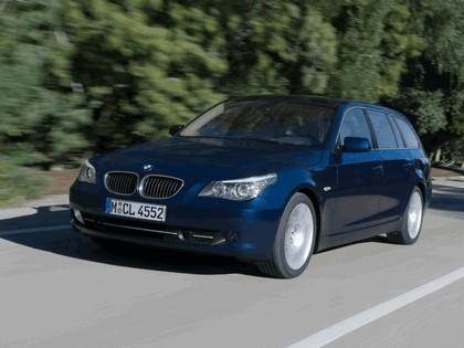 2008 BMW 5er 16