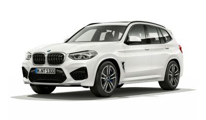 2020 BMW X3 ( F97 ) M 1