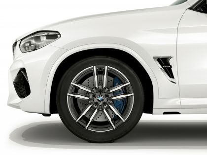 2020 BMW X3 ( F97 ) M 3