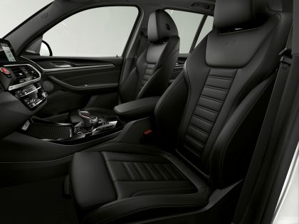 2020 BMW X3 ( F97 ) M 5