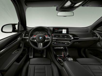 2020 BMW X3 ( F97 ) M 6