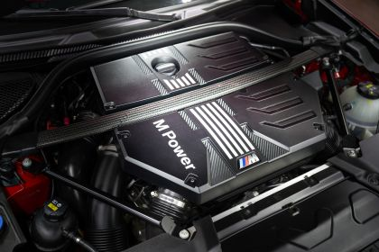 2020 BMW X3 ( F97 ) M 8