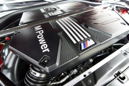 2020 BMW X3 ( F97 ) M 10