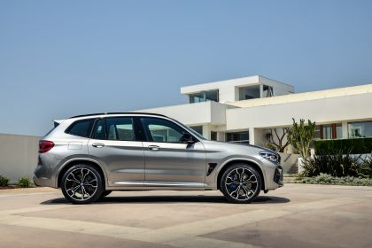 2020 BMW X3 ( F97 ) M Competition 8