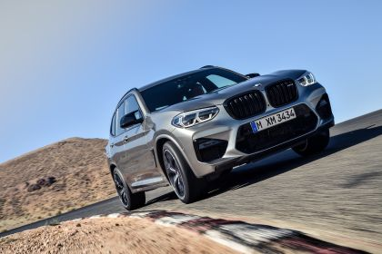 2020 BMW X3 ( F97 ) M Competition 19
