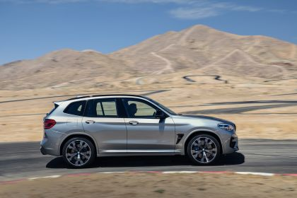 2020 BMW X3 ( F97 ) M Competition 20