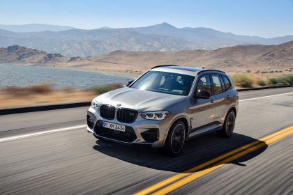 2020 BMW X3 ( F97 ) M Competition 27