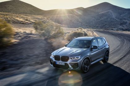 2020 BMW X3 ( F97 ) M Competition 35