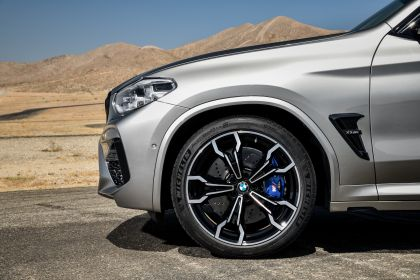 2020 BMW X3 ( F97 ) M Competition 40