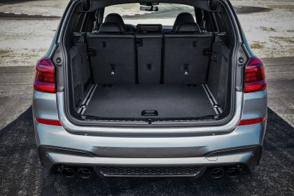 2020 BMW X3 ( F97 ) M Competition 43