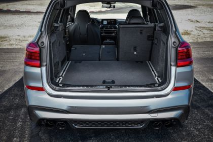 2020 BMW X3 ( F97 ) M Competition 44