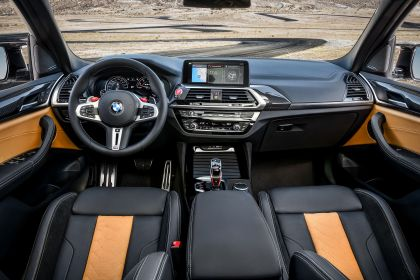 2020 BMW X3 ( F97 ) M Competition 45