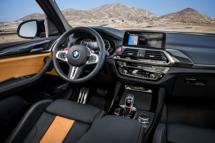 2020 BMW X3 ( F97 ) M Competition 47