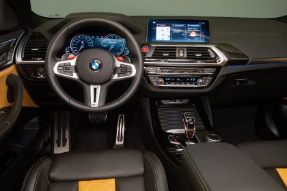 2020 BMW X3 ( F97 ) M Competition 70