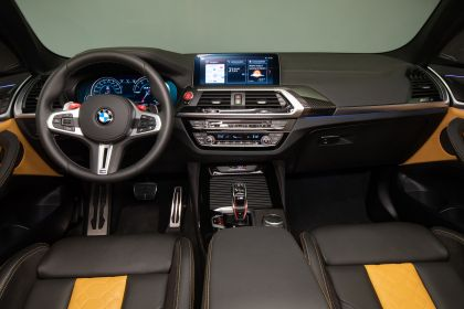 2020 BMW X3 ( F97 ) M Competition 71