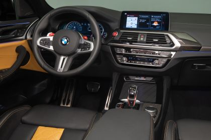 2020 BMW X3 ( F97 ) M Competition 72
