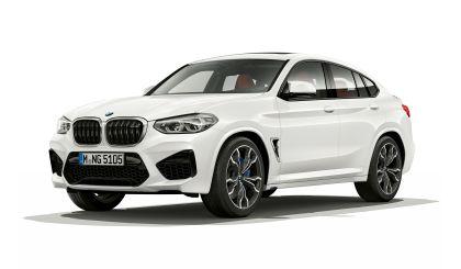 2020 BMW X4 ( F98 ) M 1