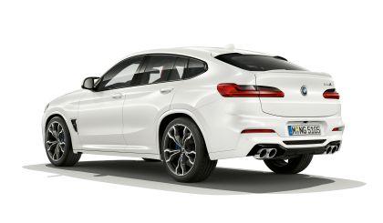 2020 BMW X4 ( F98 ) M 2