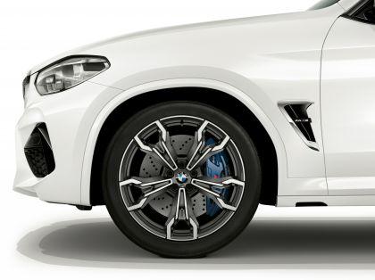 2020 BMW X4 ( F98 ) M 3
