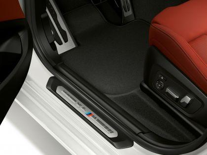 2020 BMW X4 ( F98 ) M 4