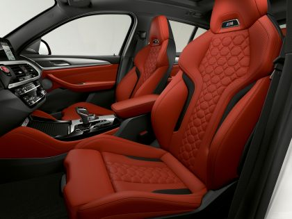 2020 BMW X4 ( F98 ) M 5