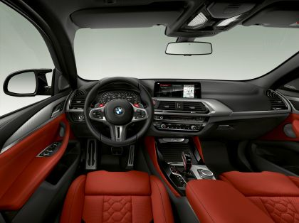 2020 BMW X4 ( F98 ) M 6