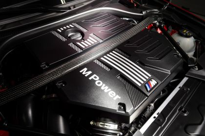 2020 BMW X4 ( F98 ) M 7