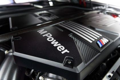 2020 BMW X4 ( F98 ) M 9