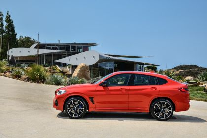 2020 BMW X4 ( F98 ) M Competition 2