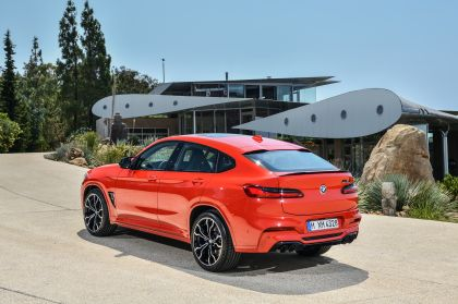 2020 BMW X4 ( F98 ) M Competition 3
