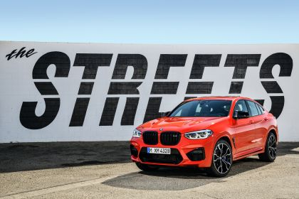 2020 BMW X4 ( F98 ) M Competition 15