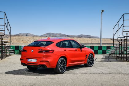 2020 BMW X4 ( F98 ) M Competition 17