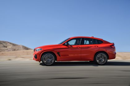 2020 BMW X4 ( F98 ) M Competition 24