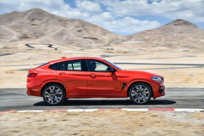2020 BMW X4 ( F98 ) M Competition 25