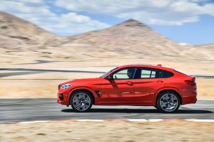 2020 BMW X4 ( F98 ) M Competition 26