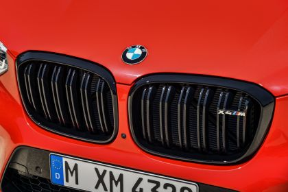 2020 BMW X4 ( F98 ) M Competition 35