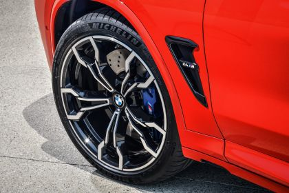 2020 BMW X4 ( F98 ) M Competition 36