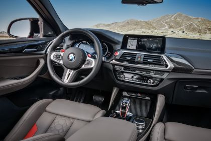 2020 BMW X4 ( F98 ) M Competition 43