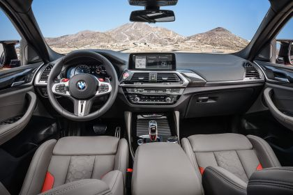 2020 BMW X4 ( F98 ) M Competition 44