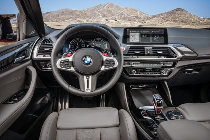 2020 BMW X4 ( F98 ) M Competition 45