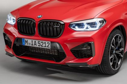 2020 BMW X4 ( F98 ) M Competition 59