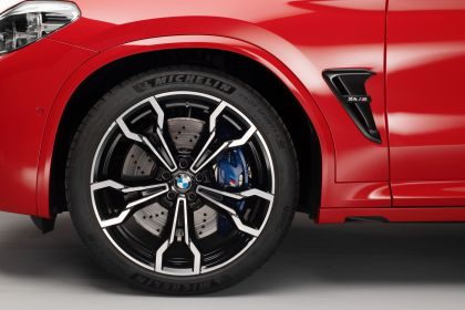2020 BMW X4 ( F98 ) M Competition 63