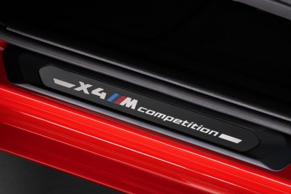 2020 BMW X4 ( F98 ) M Competition 77