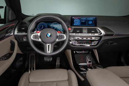 2020 BMW X4 ( F98 ) M Competition 78