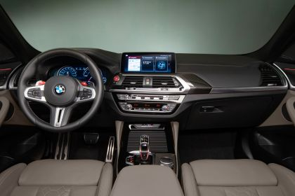2020 BMW X4 ( F98 ) M Competition 79