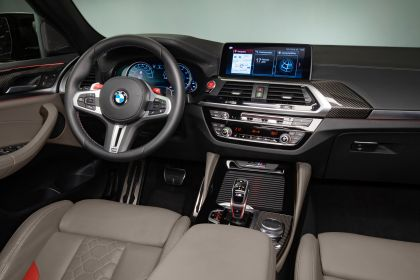 2020 BMW X4 ( F98 ) M Competition 80