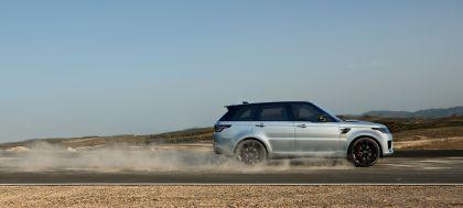 2020 Land Rover Range Rover Sport HST 2